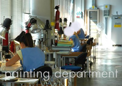 Paiting Department